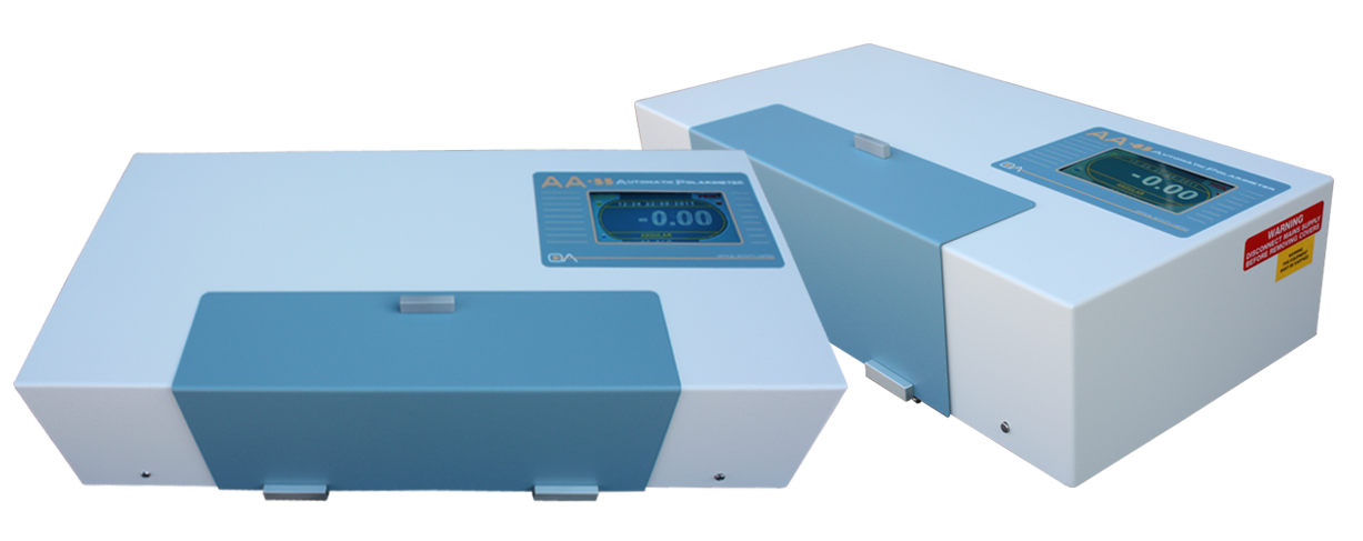 Low Cost Polarimeters